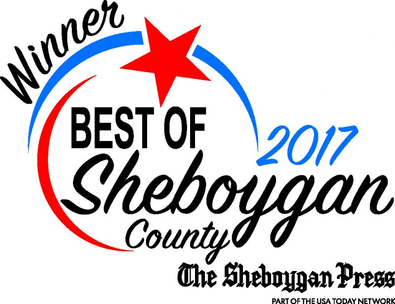 2017 Best of Sheboygan County Winner