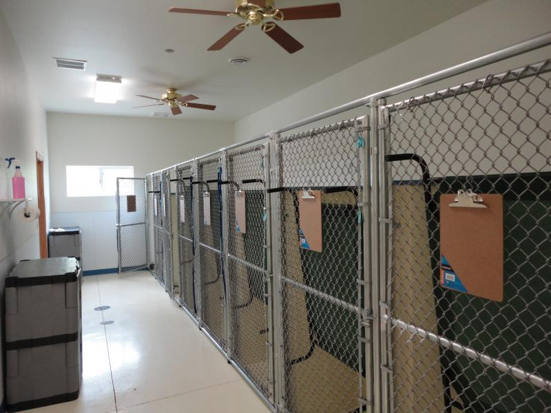 happy tails small dog kennel